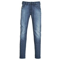 Clothing Men slim jeans Diesel D-BAZER Blue