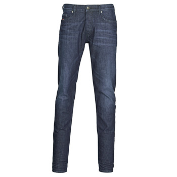 Clothing Men Slim jeans Diesel D-LUSTER Blue
