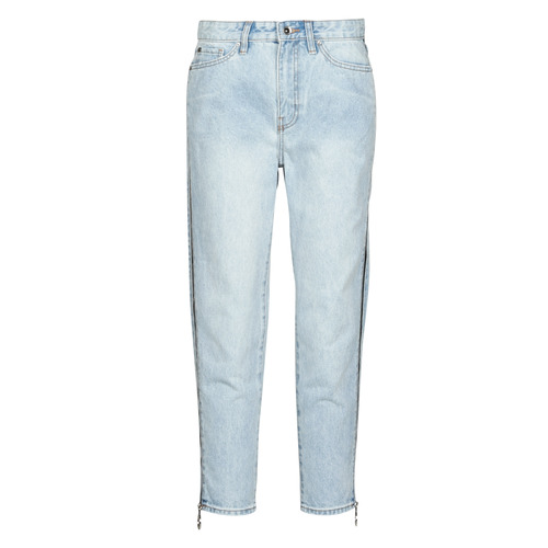 Clothing Women slim jeans Armani Exchange HAGO Blue
