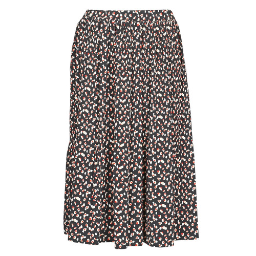 Clothing Women Skirts Molly Bracken INES Black