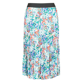 Clothing Women Skirts Molly Bracken  Multicoloured