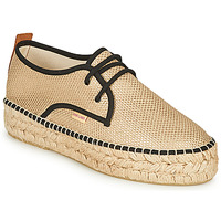 Shoes Women Espadrilles Pare Gabia EBY Gold