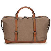Bags Men Luggage Casual Attitude DAVITU Brown