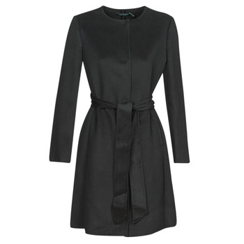 Clothing Women coats Lauren Ralph Lauren Albert Black