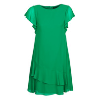Clothing Women Short Dresses Lauren Ralph Lauren Arnould Green