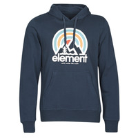 Clothing Men Sweaters Element SONATA Marine