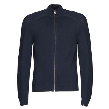 Clothing Men Jackets / Cardigans Aigle MARLAW Marine