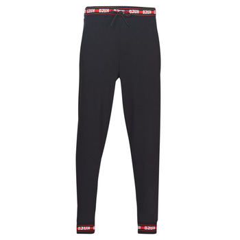 Clothing Men Tracksuit bottoms HUGO DOAK 202 Black / Red