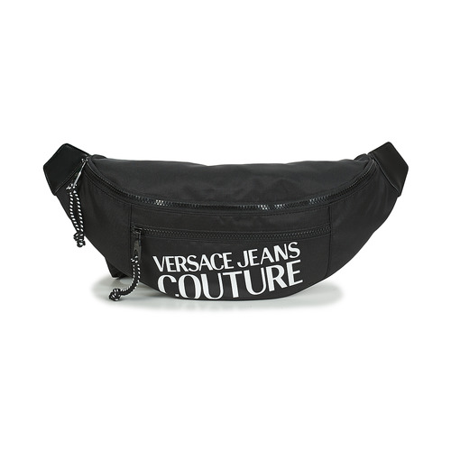Bags Men Bumbags Versace Jeans Couture E1YVBB43 Black