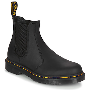 Shoes Mid boots Dr Martens 2976  black