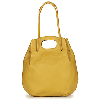Bags Women Handbags Sabrina MARGUERITE Yellow