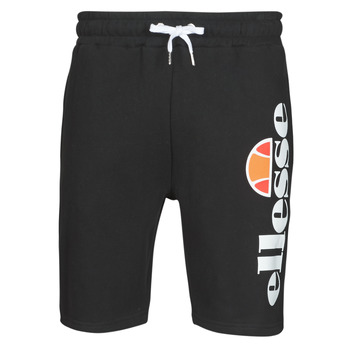 Clothing Men Shorts / Bermudas Ellesse BOSSINI Black