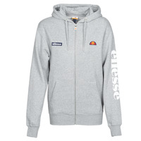 Clothing Women sweaters Ellesse SERINITAS Grey