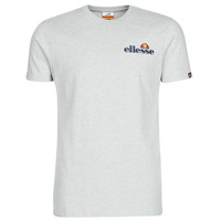 Clothing Men Short-sleeved t-shirts Ellesse VOODOO Grey