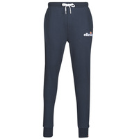 Clothing Men Tracksuit bottoms Ellesse PAP NIORO Marine