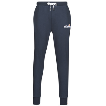 Clothing Men Tracksuit bottoms Ellesse NIORO Marine
