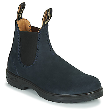 Shoes Mid boots Blundstone CLASSIC CHELSEA BOOTS 1940 Blue