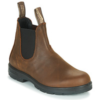 Shoes Mid boots Blundstone CLASSIC CHELSEA BOOTS 1609 Brown