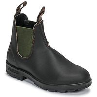 Shoes Mid boots Blundstone ORIGINAL CHELSEA BOOTS 520 Brown / Kaki