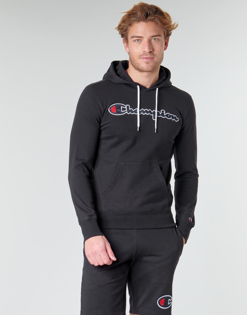 Clothing Men Sweaters Champion 214183 Black