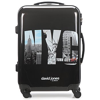Hard Suitcases David Jones STEBI