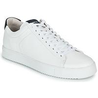 Shoes Men Low top trainers Blackstone RM50 White