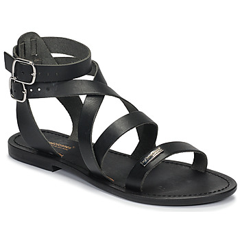 Shoes Women Sandals Les Tropéziennes par M Belarbi OCEANIE Black
