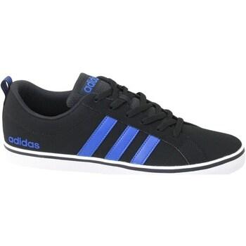 Shoes Men Low top trainers adidas Originals Pace VS Black, Blue