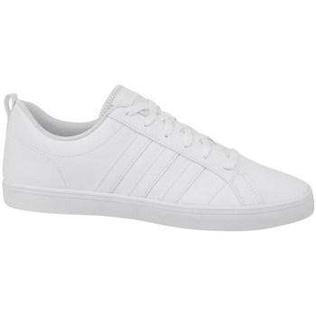 Shoes Men Low top trainers adidas Originals VS Pace White