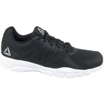 Shoes Women Fitness / Training Reebok Sport Trainfusion Nine 30 Black