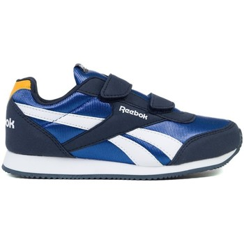 Shoes Children Low top trainers Reebok Sport Royal CL Jogger 2 V