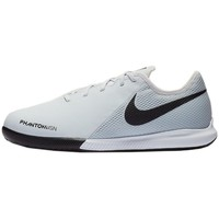 Shoes Children Football shoes Nike Phantom Vision Academy IC JR White, Grey