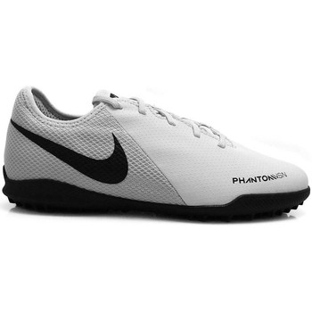 Shoes Children Football shoes Nike Phantom Vision Academy TF JR White, Grey