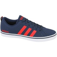 Shoes Men Low top trainers adidas Originals VS Pace Red, Navy blue