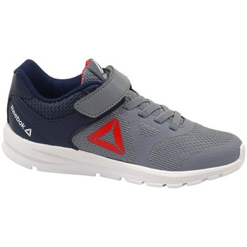 Shoes Children Running shoes Reebok Sport Rush Runner Graphite,Grey
