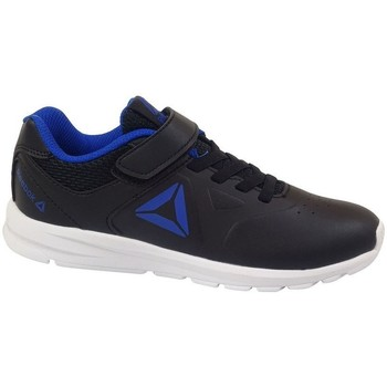 Shoes Boy Running shoes Reebok Sport Rush Runner Black,Blue