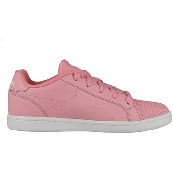 Shoes Children Low top trainers Reebok Sport Royal Complete Pink