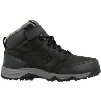 Shoes Children Mid boots New Balance 754 Black