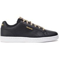 Shoes Women Low top trainers Reebok Sport Royal Complete White,Black