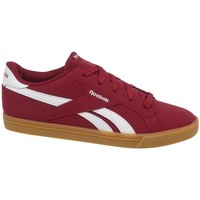 Shoes Children Low top trainers Reebok Sport Royal Complete 2 White,Red