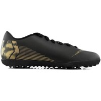 Shoes Children Football shoes Nike Mercurial Vapor Club TF JR Black