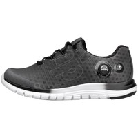 Shoes Women Low top trainers Reebok Sport Zpump Fusion Graphite,White,Black