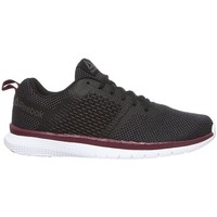 Shoes Men Low top trainers Reebok Sport PT Prime Runner FC Black