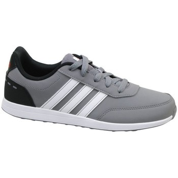 Shoes Children Low top trainers adidas Originals VS Switch 2 K Grey