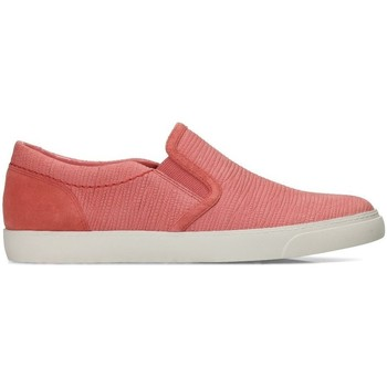 Shoes Women Slip-ons Clarks Glove Puppet Pink