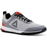 Shoes Men Low top trainers Reebok Sport Ctx TR FB Grey