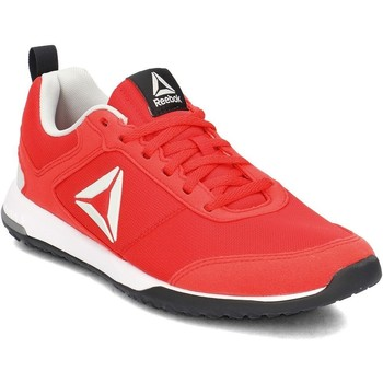 Shoes Men Low top trainers Reebok Sport CX TR Red