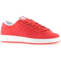 Shoes Women Low top trainers K-Swiss Hoke Snb Cmf Red