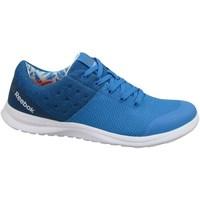 Shoes Women Low top trainers Reebok Sport Dmx Lite Prime Blue