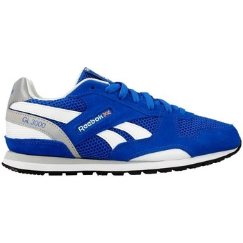 Shoes Children Low top trainers Reebok Sport GL 3000
